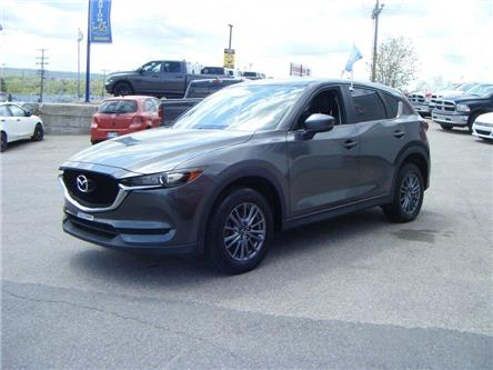 2017 Mazda CX-5 GS (Stk: MU743) in Mont-Laurier - Image 1 of 19