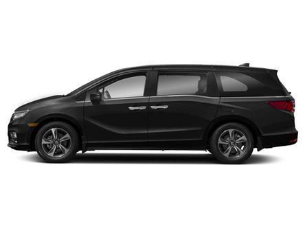 2019 Honda Odyssey Touring (Stk: Y191302) in Toronto - Image 2 of 9