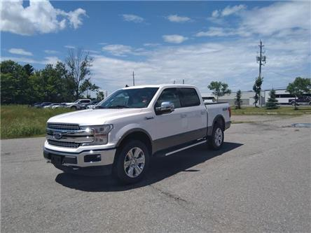 2019 Ford F-150 Lariat (Stk: IF18964) in Uxbridge - Image 1 of 15