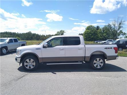 2019 Ford F-150 Lariat (Stk: IF18964) in Uxbridge - Image 2 of 15