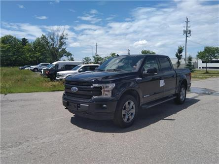 2019 Ford F-150 Lariat (Stk: IF19014) in Uxbridge - Image 1 of 16