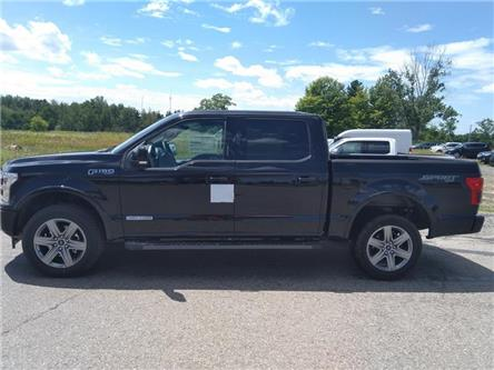 2019 Ford F-150 Lariat (Stk: IF19014) in Uxbridge - Image 2 of 16
