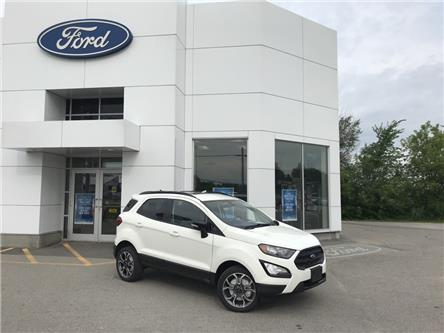 2019 Ford EcoSport SES (Stk: 19418) in Smiths Falls - Image 1 of 10