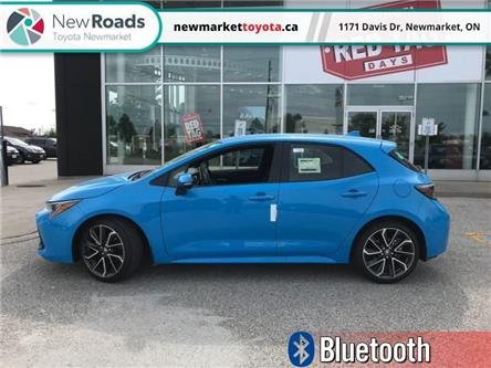 2019 Toyota Corolla Hatchback S Grade (Stk: 34487) in Newmarket - Image 2 of 17