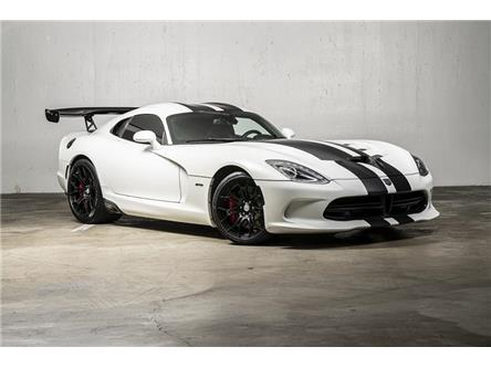 2014 Dodge SRT Viper GTS (Stk: MV0267B) in Vancouver - Image 2 of 21