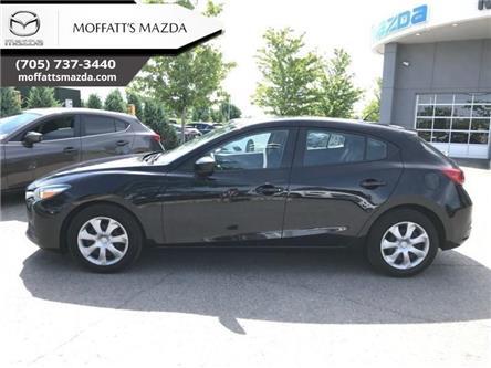 2017 Mazda Mazda3 Sport GX (Stk: P7441A) in Barrie - Image 2 of 27