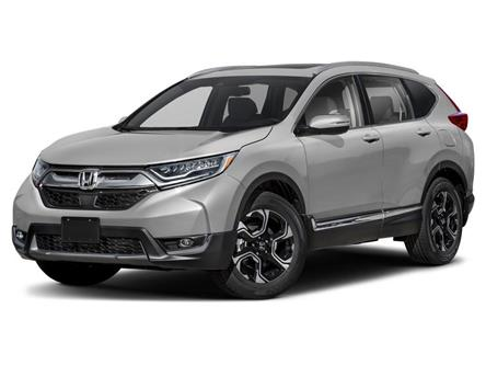 2019 Honda CR-V Touring (Stk: 1901469) in Toronto - Image 1 of 9