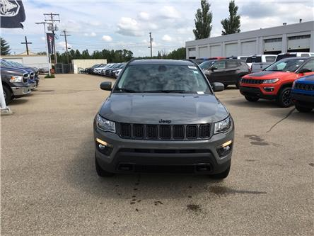 2019 Jeep Compass 2GT Upland Edition (Stk: 19CP6103) in Devon - Image 2 of 12