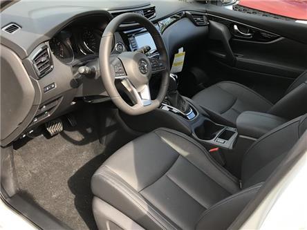 2019 Nissan Qashqai SL (Stk: RY19Q090) in Richmond Hill - Image 2 of 5