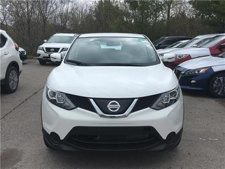 2019 Nissan Qashqai S (Stk: RY19Q092) in Richmond Hill - Image 1 of 5