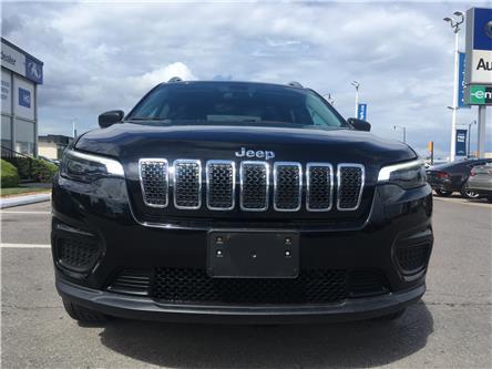 2019 Jeep Cherokee Sport (Stk: 19-16112) in Brampton - Image 2 of 26