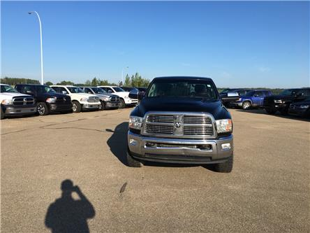 2012 RAM 3500 Laramie Longhorn/Limited Edition (Stk: 19R34487A) in Devon - Image 2 of 15
