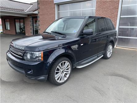 2012 Land Rover Range Rover HSE (Stk: -) in Truro - Image 2 of 7