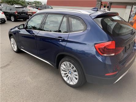 2015 BMW X1 xDrive28i (Stk: Y31935) in Truro - Image 2 of 9