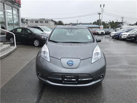 2016 Nissan LEAF S (Stk: N19-0075P) in Chilliwack - Image 2 of 20