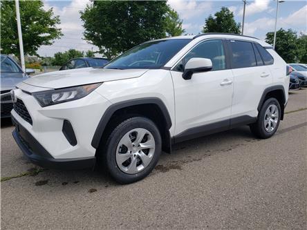 2019 Toyota RAV4 LE (Stk: 9-1008) in Etobicoke - Image 1 of 15