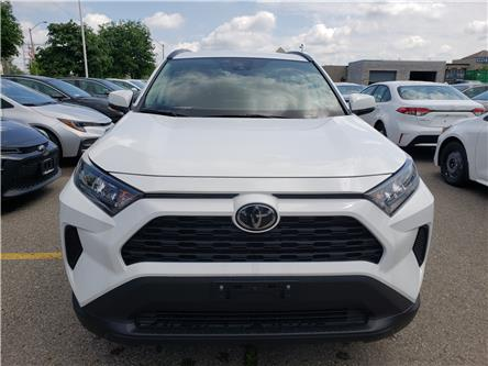 2019 Toyota RAV4 LE (Stk: 9-1008) in Etobicoke - Image 2 of 15