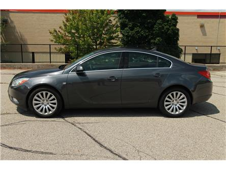 2011 Buick Regal CXL (Stk: 1906276) in Waterloo - Image 2 of 25