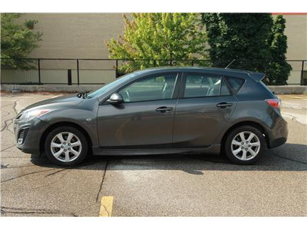 2010 Mazda Mazda3 Sport GS (Stk: 1906284) in Waterloo - Image 2 of 26