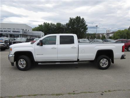 2018 GMC Sierra 2500HD SLE (Stk: 61845) in Cranbrook - Image 2 of 21