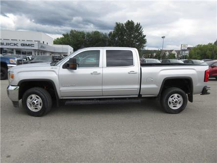 2018 GMC Sierra 2500HD SLE (Stk: 61844) in Cranbrook - Image 2 of 21