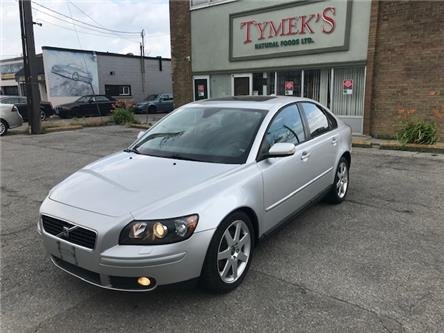 2006 Volvo S40 2.4i (Stk: 50259) in Etobicoke - Image 1 of 16