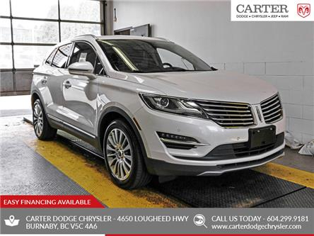 2017 Lincoln MKC Reserve (Stk: Y677141) in Burnaby - Image 1 of 24