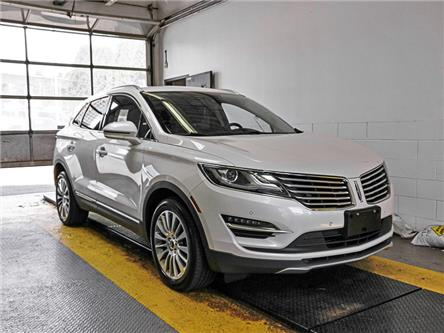 2017 Lincoln MKC Reserve (Stk: Y677141) in Burnaby - Image 2 of 24