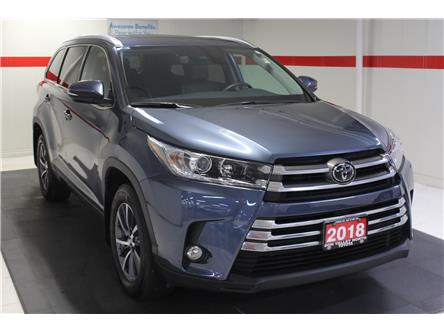 2018 Toyota Highlander XLE (Stk: 298796S) in Markham - Image 2 of 27
