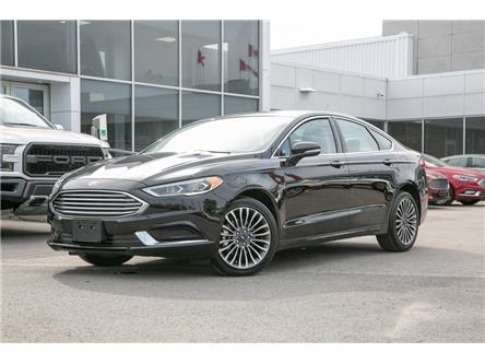 2018 Ford Fusion SE (Stk: 950920) in Ottawa - Image 1 of 29