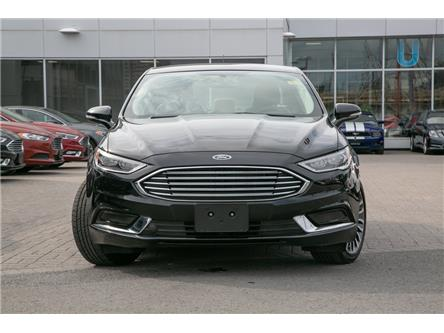 2018 Ford Fusion SE (Stk: 950920) in Ottawa - Image 2 of 29