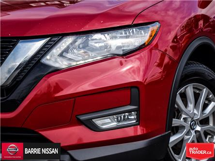 2017 Nissan Rogue SV (Stk: P4573) in Barrie - Image 2 of 26