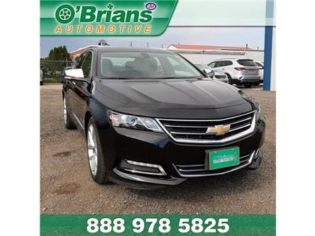 2018 Chevrolet Impala 2LZ (Stk: 12642A) in Saskatoon - Image 1 of 27
