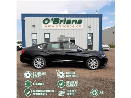 2018 Chevrolet Impala 2LZ (Stk: 12642A) in Saskatoon - Image 2 of 27