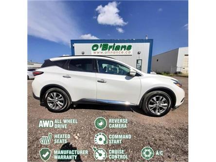 2018 Nissan Murano SV (Stk: 12623A) in Saskatoon - Image 2 of 23