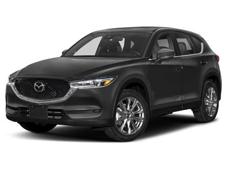 2019 Mazda CX-5 Signature (Stk: 190605) in Whitby - Image 1 of 9