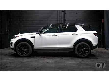 2017 Land Rover Discovery Sport HSE (Stk: CT19-289) in Kingston - Image 1 of 35