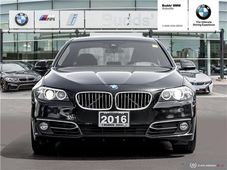 2016 BMW 528i xDrive (Stk: DB5681) in Oakville - Image 2 of 26