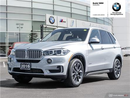 2018 BMW X5 xDrive35i (Stk: DB5691) in Oakville - Image 1 of 26