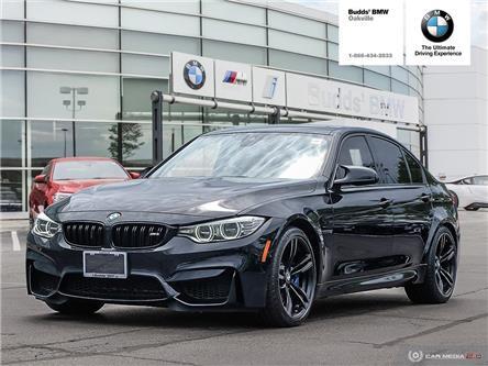 2015 BMW M3 Base (Stk: DB5694) in Oakville - Image 1 of 26