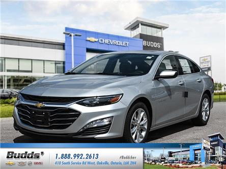 2019 Chevrolet Malibu LT (Stk: M9012) in Oakville - Image 1 of 25