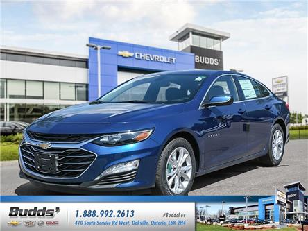2019 Chevrolet Malibu LT (Stk: M9009) in Oakville - Image 1 of 25