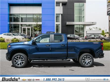 2019 Chevrolet Silverado 1500 Silverado Custom Trail Boss (Stk: SV9083) in Oakville - Image 2 of 25