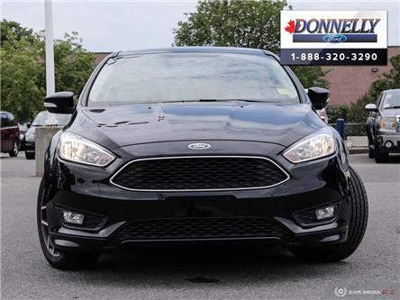 2018 Ford Focus SE (Stk: DR2256DT) in Ottawa - Image 2 of 27