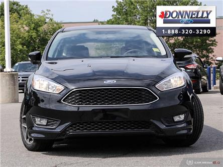 2018 Ford Focus SE (Stk: DR2240) in Ottawa - Image 2 of 27