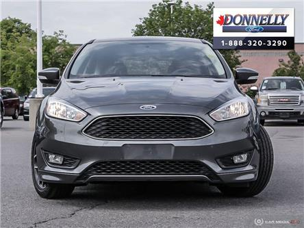 2018 Ford Focus SE (Stk: DR2255DT) in Ottawa - Image 2 of 27