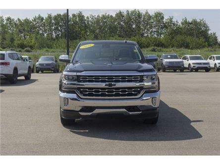 2016 Chevrolet Silverado 1500 LTZ (Stk: V634) in Prince Albert - Image 2 of 11