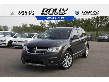 2015 Dodge Journey 28X (Stk: V679A) in Prince Albert - Image 1 of 11