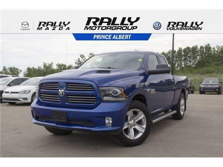 2015 RAM 1500 Sport (Stk: V903) in Prince Albert - Image 1 of 11