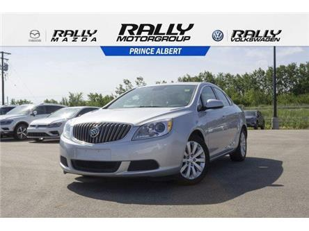 2015 Buick Verano Base (Stk: V905) in Prince Albert - Image 1 of 11
